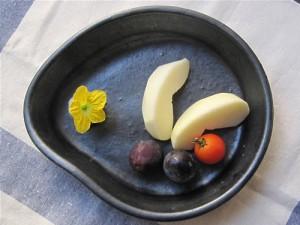 草來舎の鉢